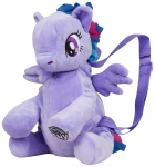 PLECAK MASKOTKA MY LITTLE PONY TWILIGHT /12 MLP-8258-5