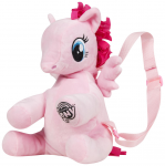 PLECAK MASKOTKA MY LITTLE PONY PINKI PIE /12 MLP-8258-3