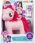 MASKOTKA KONIK MY LITTLE PONY DO KOLOROWANIA Z MARKERAMI /12 MLP4-4989-ASS