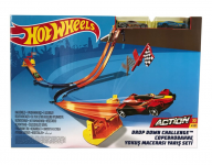 HOT WHEELS TOR TURBO RACE /4 BGJ08