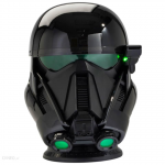 Star Wars Death Trooper 1:1 Bluetooth Speaker /1 STW-DT-0103