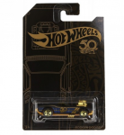 HOT WHEELS 50TH UNIVERSAY CARS ASS3 /12 FRN33