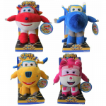 MASKOTKA SUPER WINGS 26 CM /12 760015830