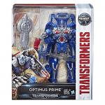 TRANSFORMERS OPTIMUS PRIME PREMIER EDITION /2 C1339