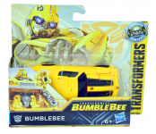 TRANSFORMERS BUMBLEBEE mix.5 /8 E0698