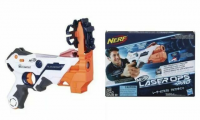 NERF LASER OPS PRO ALPHAPOINT HASBRO /4 E2280