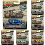 CARS THOMASVILLE RACING LEGENDS ASST. /12 FVF32