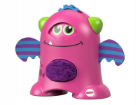 FP AKTYWIZUJĄCE STWORKI FISHER PRICE Mini Monster DISPL ASST.3 /12 FHF83