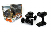 AUTO R/C 1:18 ROCK MONSTER 4WD ŁAD. /18 SL-111A