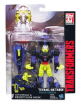TRANSFORMERS GENERATIONS TITANS RETURN ASST.4 /8 B7762