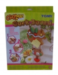 TOMY CLAYZEE CORK BOARD