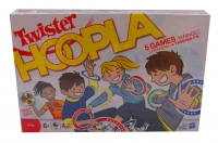 GAME TWISTER HOOPLA