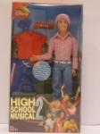 LALKA RYAN HIGH SCHOOL MUSICAL HSM M2938