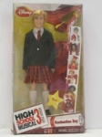 LALKA HIGH SCHOOL MUSICAL GRADUATION DAY MATTEL