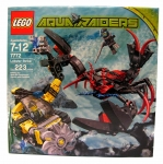 LEGO AQUA RIDERS LOBSTER 7772